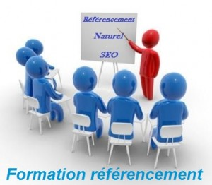 Formation referencement 2