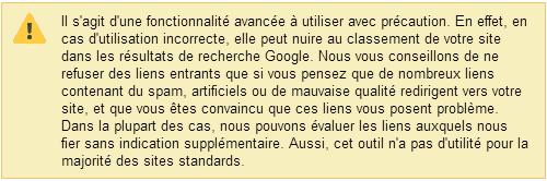 avertissement-google-outil-desavouer-des-liens
